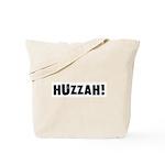 Huzzah: Tote Bag