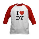 I Heart DY Tee