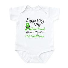 Lymphoma (Best Friend) Infant Bodysuit