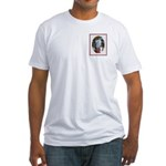 Mercury1 Fitted T-Shirt