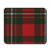 Clan Gregor Mousepad
