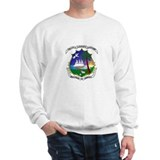 Seal of Liberia - Sweatshirt