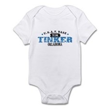 Tinker Air Force Base Infant Bodysuit