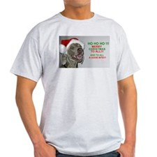 Unique Weims T-Shirt