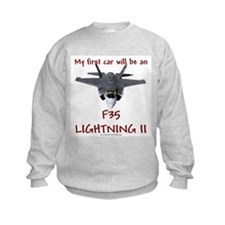 F35 Lightning II Sweatshirt