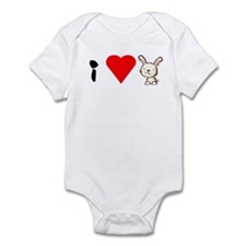 Bunny Infant Bodysuit