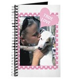 Hayley and Petey Karlson Journal