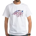 Cuttlefish T-Shirt (white)