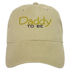Daddy to be (New Dad) Cap