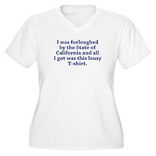 California Furlough T-Shirt