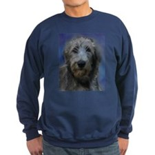 Cute Irish wolfhound Sweatshirt