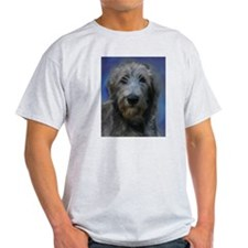 Funny Irish wolfhound T-Shirt