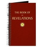 Revelations - Journal