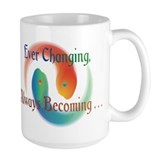 Ever Changing 1 Mug