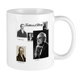 """Traditions of Liberty"" Mug"