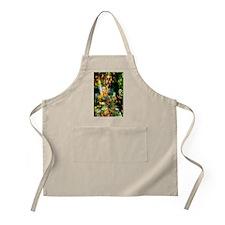 Forest Goddess 4 BBQ Apron