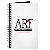 A.R.F. Pet Journal