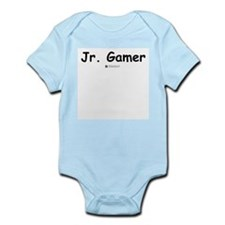 Jr. Gamer - Baby Geek Infant Creeper