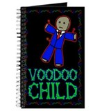 Voodoo Child Journal