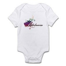 Cute Unique Infant Bodysuit