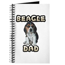 Beagle Dad Journal