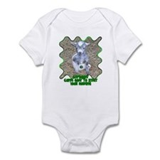 CafeGoat Infant Bodysuit