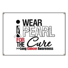 Lung Cancer Cure Banner