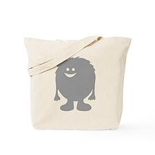 Hairball Tote Bag