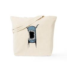 Oni Tote Bag