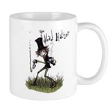 The Mad Hatter Small Mug