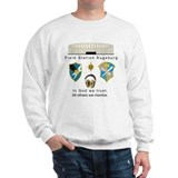 Field Station Augsburg Sweatshirt