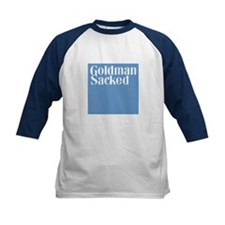 Goldman Sacked Tee
