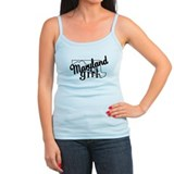 Maryland Girl Ladies Top