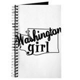 Washington Girl Journal