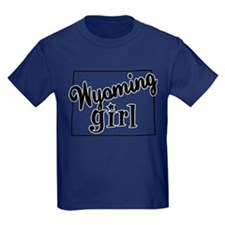 Wyoming Girl T