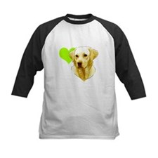 Unique Yellow labrador Tee