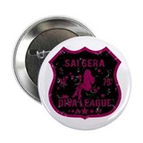 "Salsera Diva League 2.25"" Button"