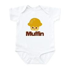 Muffin Infant Bodysuit