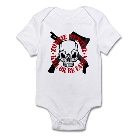 Zombie Infant Bodysuit