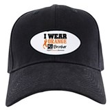 IWearOrange Brother Baseball Hat
