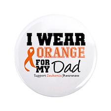 "IWearOrange Dad 3.5"" Button"