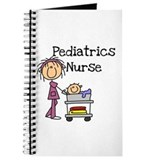 Pediatrics Nurse Journal