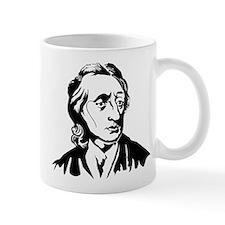John Locke Small Mug