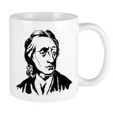 John Locke Small Mugs