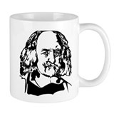Thomas Hobbes Small Mug
