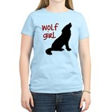 Wolf Girl T-Shirt