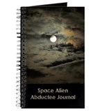 Space Alien Abductee Journal