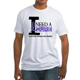 I Need A Cure ESOPHAGEAL CANCER Shirt