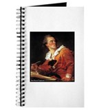 "Faces ""Fragonard"" Journal"