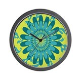 Mesmerize Wall Clock